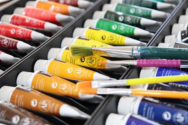 色彩感覚が優れている人はなぜ?特徴やおすすめの仕事(職業)9選!