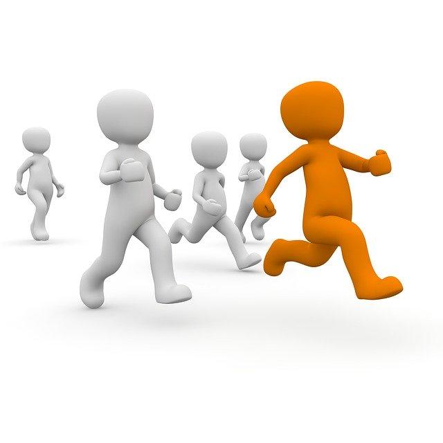 聖火リレーの走る距離や何人で走るの?いつから始まってどこからスタート?