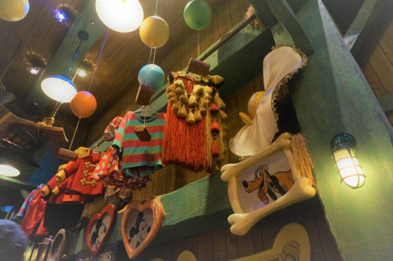 ミートミッキーの楽しみ方5選!子供から大人まで大満足する方法!
