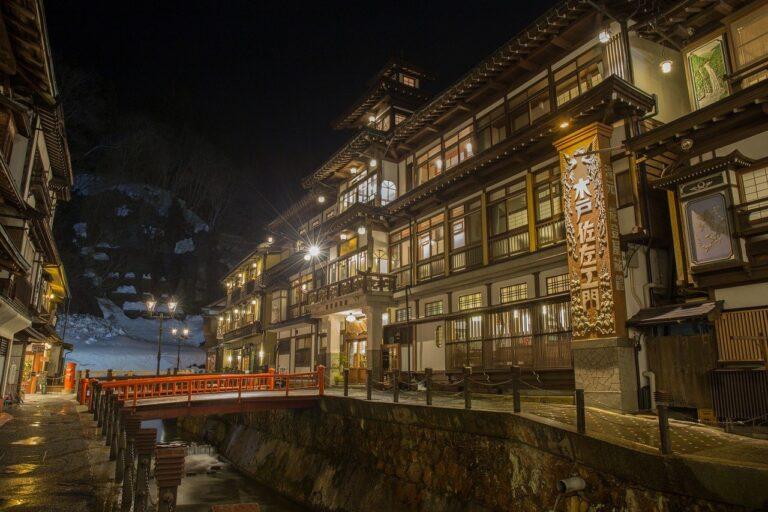 【有吉の壁ロケ地】巨大温泉施設はどこ?2月24日放送回!