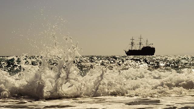 カリブの海賊の落ちる理由や角度に高さは?回数が減ったとの噂について!