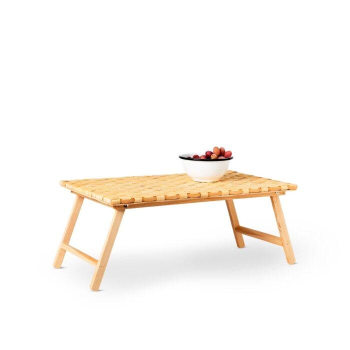 トレーテーブル