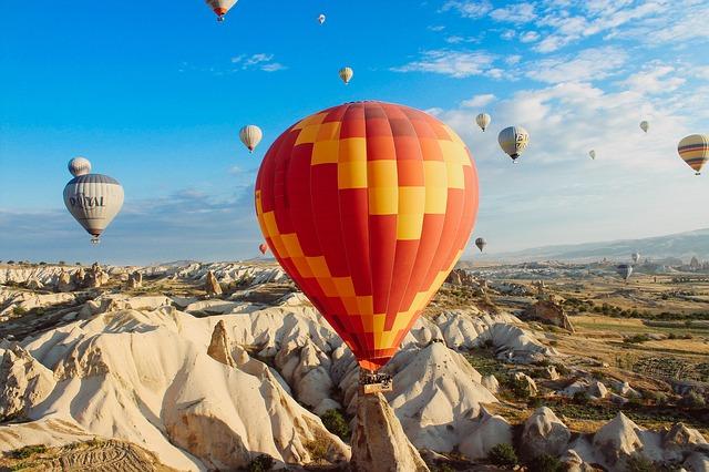ソアリンで気球が登場したのはどこの国?詳しく解説!