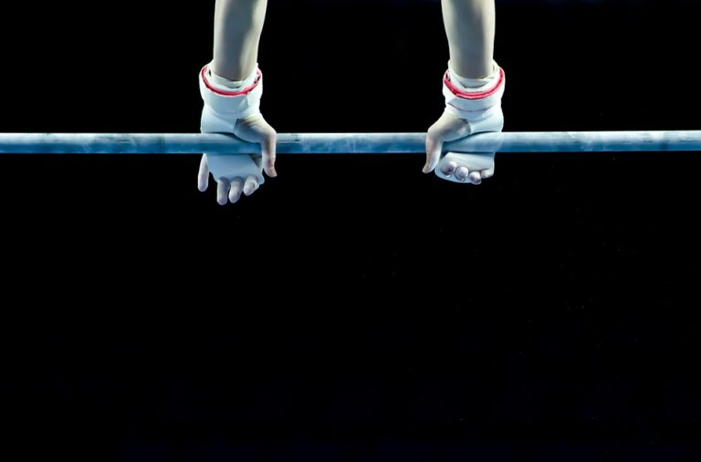 内村航平の最初のオリンピックはいつ?何の競技で成績はどうだった?
